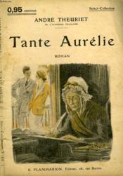 Tante Aurelie. Collection : Select Collection N° 183 - Couverture - Format classique
