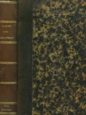 Mauprat - Couverture - Format classique