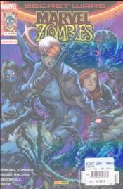 Vente livre :  Secret wars : marvel zombies 3 1/2 k lashley  - Spurrier Robinson