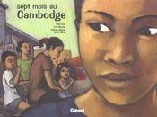 Sept Mois Au Cambodge - Intérieur - Format classique