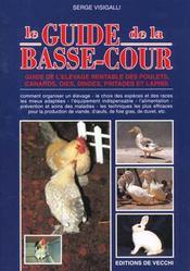 Le Guide De La Basse-Cour - Intérieur - Format classique