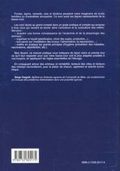 Le Guide De La Basse-Cour - 4ème de couverture - Format classique