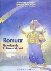 Romuar : Un Enfant De La Terre Et Du Ciel - Intérieur - Format classique