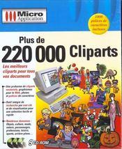 1, Plus De 220 000 Cliparts - Intérieur - Format classique