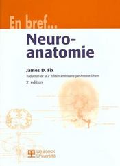 Neuroanatomie - Intérieur - Format classique