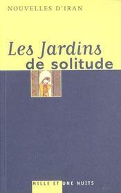 Les Jardins De Solitude - Intérieur - Format classique