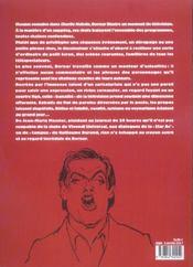 Le Zapping De Bernar - 4ème de couverture - Format classique