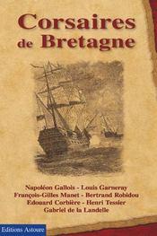 Corsaires De Bretagne - Intérieur - Format classique