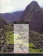 Cordilliere Des Andes - Intérieur - Format classique