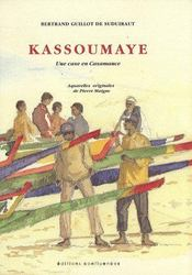 Kassoumaye - Couverture - Format classique