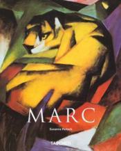 Marc - Couverture - Format classique