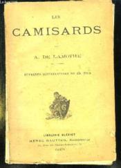 Les Camisards. - Couverture - Format classique