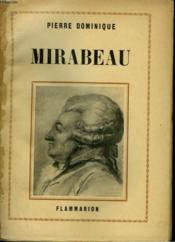Mirabeau. - Couverture - Format classique