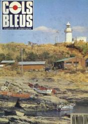 COLS BLEUS. HEBDOMADAIRE DE LA MARINE ET DES ARSENAUX N°2234 DU 30 OCTOBRE 1993. UNE IE DE SNA A BREST par L'EQUIPAGE ROUGE DE L'AMETHYSTE / LA LONGUE VIE DU ROBUSTE / DES LUMIERES AU PAYS DU SOLEIL LEVANT par R. FAILLE / ... - Couverture - Format classique