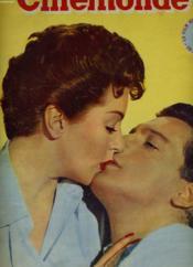 CINEMONDE - 22e ANNEE - N° 1020 - Le film raconté complet en couleurs: LE GRAND PAVOIS - Couverture - Format classique