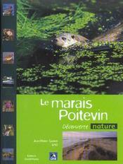 Le marais poitevin - Intérieur - Format classique