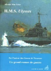 H.M.S. Ulysses - Couverture - Format classique