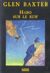 Haro Sur Le Suif - Couverture - Format classique