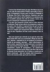 Haro Sur Le Suif - 4ème de couverture - Format classique