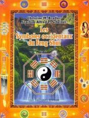 Les Symboles Pour Le Feng Shui Occidental - Couverture - Format classique