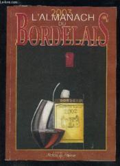Almanach Bordelais 2003 - Couverture - Format classique
