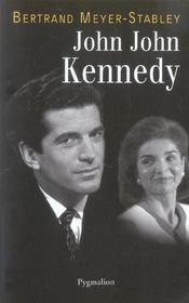 John-John Kennedy - Intérieur - Format classique