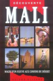 Mali ; magie d'un fleuve aux confins du désert - Intérieur - Format classique
