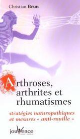 Mots Sont Des Fenetres Rhumatismes - Intérieur - Format classique