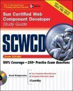 Vente livre :  Sun certified web component developer study guide exam 310-080  - D Bridgewater