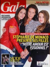 Gala N°971 du 18/01/2012 - Couverture - Format classique