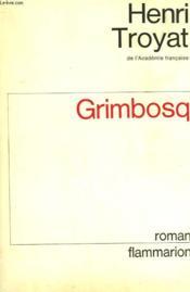 Grimbosq. - Couverture - Format classique
