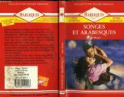 Songes Et Arabesques - Night Child - Couverture - Format classique
