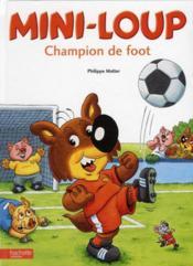 MINI-LOUP CHAMPION DE FOOT. dans Mini-Loup. 660832_6612158