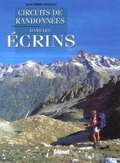 Circuits De Randonnees Dans Les Ecrins - Intérieur - Format classique