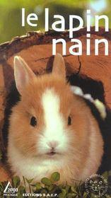 Le lapin nain - Intérieur - Format classique