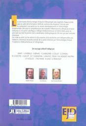 L'Urticaire Chronique - 4ème de couverture - Format classique