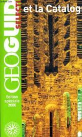 Barcelone et la catalogne - Couverture - Format classique