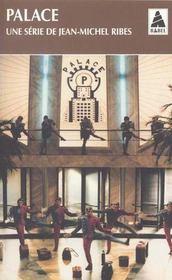 Palace - Intérieur - Format classique