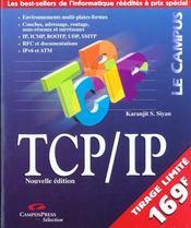 Le Campus Tcp-Ip ; Selection Campus - Intérieur - Format classique
