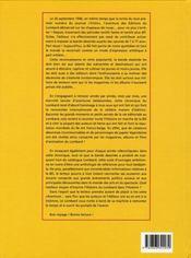 Le Lombard, l'aventure sans fin t.2 ; 1970-1996 - 4ème de couverture - Format classique