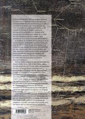 Anselm kiefer ; sternenfall ; chute d'étoiles - 4ème de couverture - Format classique