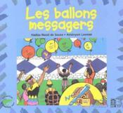 Les Ballons Messagers - Couverture - Format classique