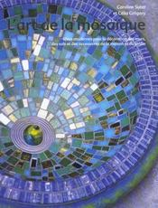 Mosaique (La) - Intérieur - Format classique