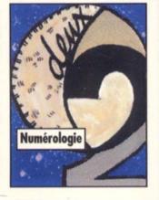 Numerologie 2 - Couverture - Format classique
