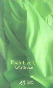 L'Habit Vert - Intérieur - Format classique