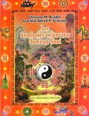 Les Symboles Pour Le Feng Shui Oriental - Intérieur - Format classique