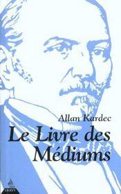 Livre Des Mediums (Le) - Intérieur - Format classique