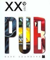 Xxe Siècle Pub. Un Siècle De Publicité - Intérieur - Format classique