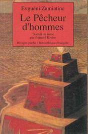 Le Pecheur D'Hommes - Intérieur - Format classique