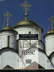 Empire russe - Couverture - Format classique